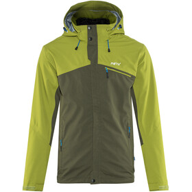 Meru Lund Waterproof 3 in 1 Strech Jacket Men Reed Green